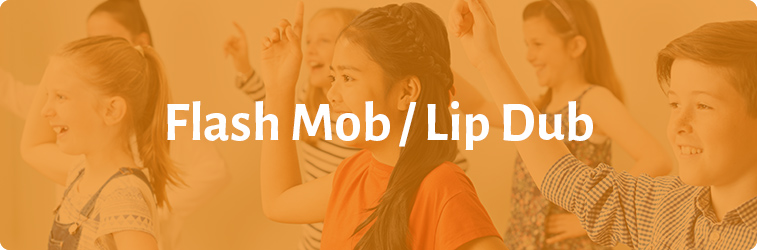 Flash Mob / Lip Dub